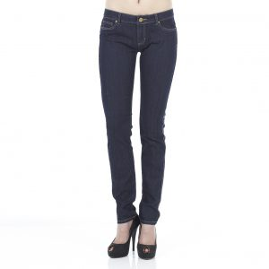 RIDERS Bumster Super Skinny Jeans