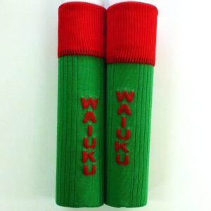 Waiuku Rugby Club Socks