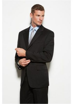 Mens Classic 2 Button Jacket