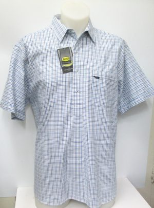 Aertex Short Sleeve Shirt by Summit