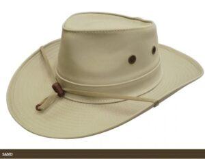 Western Tech Hat