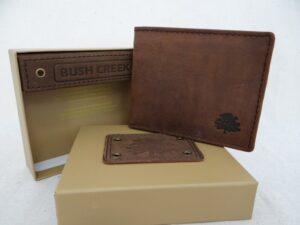 Bush Creek Wallet