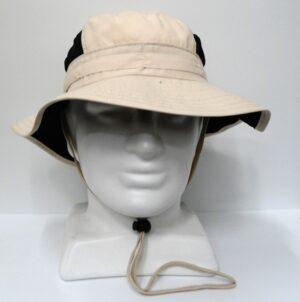 Desert Wide Brim Hat