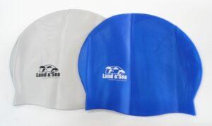 Land & Sea Swimming Cap