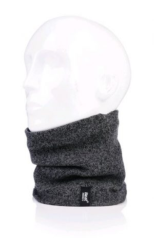 Heat holder Mens Neck Warmers
