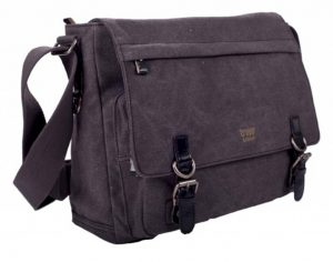 Classic Laptop Messenger Bag