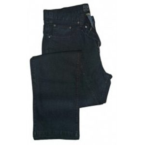 Berlin Boulevard Jeans Regular Fit Black