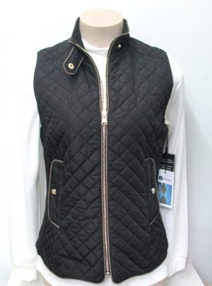 Moke' Ladies Poly Insulation Vest