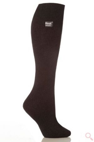 Ladies LongThermal Heat Holder Socks