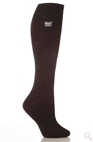 Ladies LongThermal Heat Holder Socks