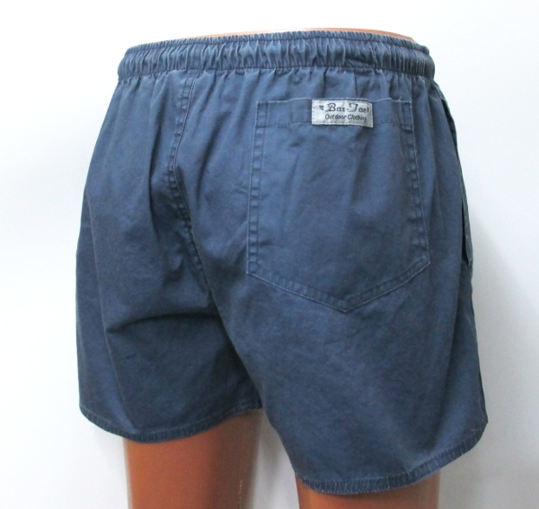 Bar-Tac Work Short Leg