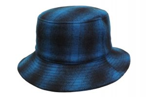 Alliance Check Bucket Hat