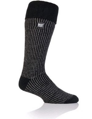 Men's Gumboot Thermal Heat Holder Socks