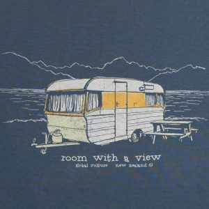 Room With A View Men's Tee