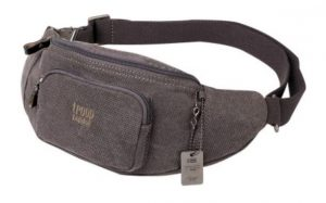 Troop London Classic Waist Pouch