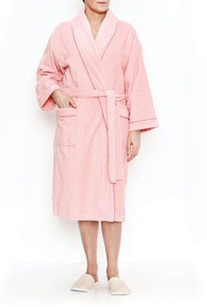 Pierre Cardin TerryTowelling Ladies Robe