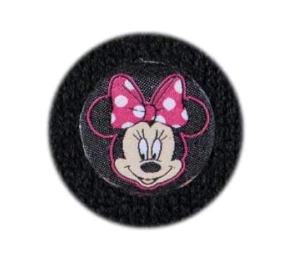 Heat Holder Mickey Mouse Slipper Sock