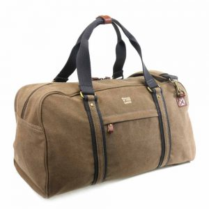 Toop Explorer Hodall- Brown with Black Trim