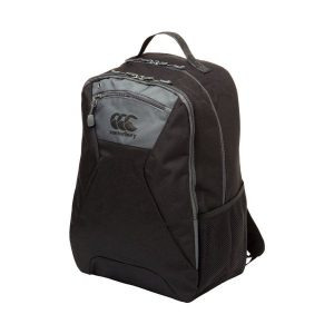 Canterbury Classic Medium Backpack-Black