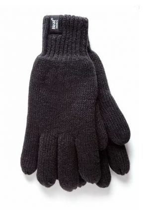 Heat Holder Finger Glove