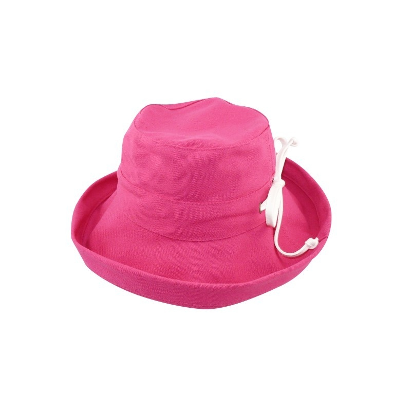 Claro Girls Cotton Brim Hat