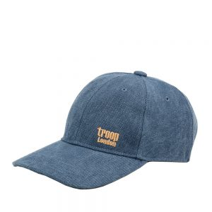 Arizona Peaked Cap-Blue
