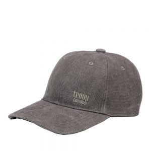 Arizona Peaked Cap-Black