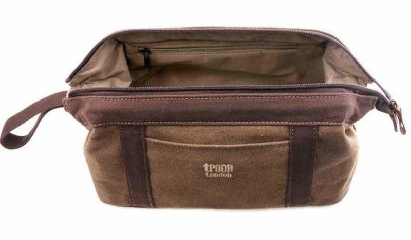 Troop London Classic Wash Bag