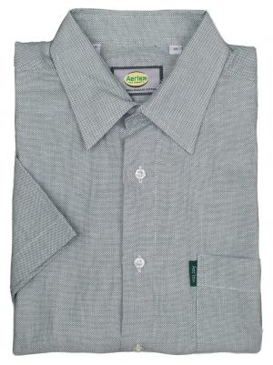 Aertex Short Sleeve Shirt by Summit-Plain