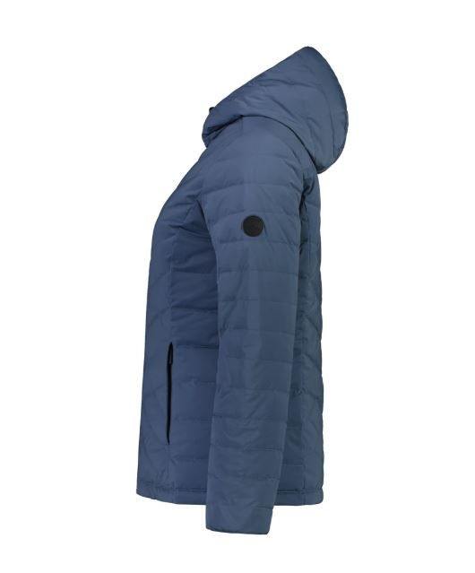 Moke' Jill Weather Proof Down Jacket