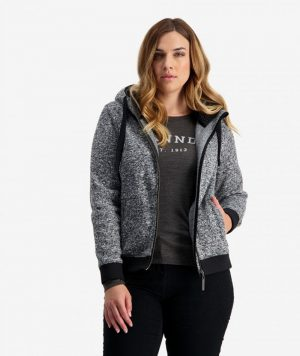 Swanndri Women's Space Hoody