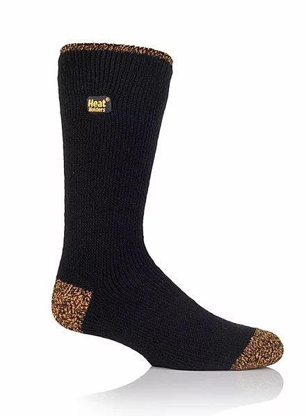 Heat Holder Work Force Sock