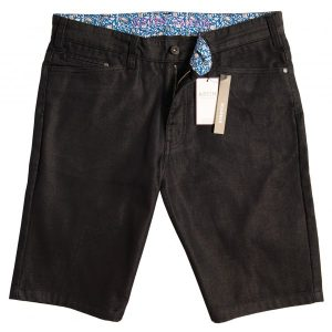 Berlin Cross Pocket Short