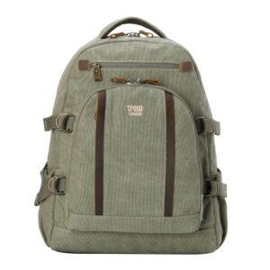 Troop London Back Pack Khaki