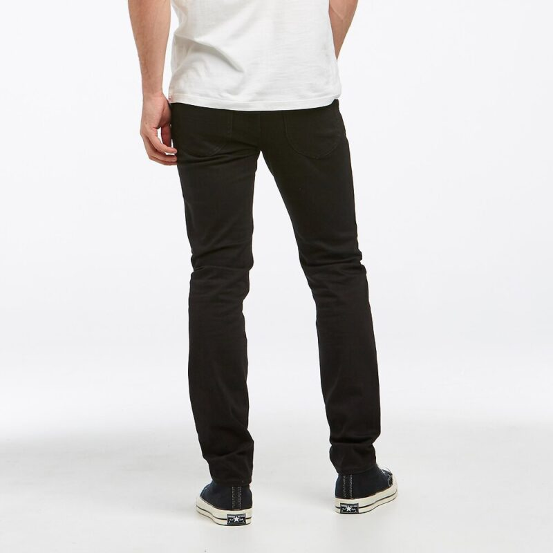 Men's Riders Jeans Black