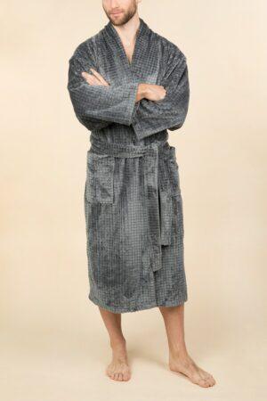 Men's Pierre Cardin robe