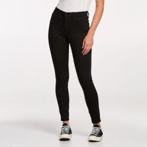 Women's Mid Vegas Riders Jeans Black