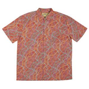 Men's Short Sleeve Bamboo Shirt