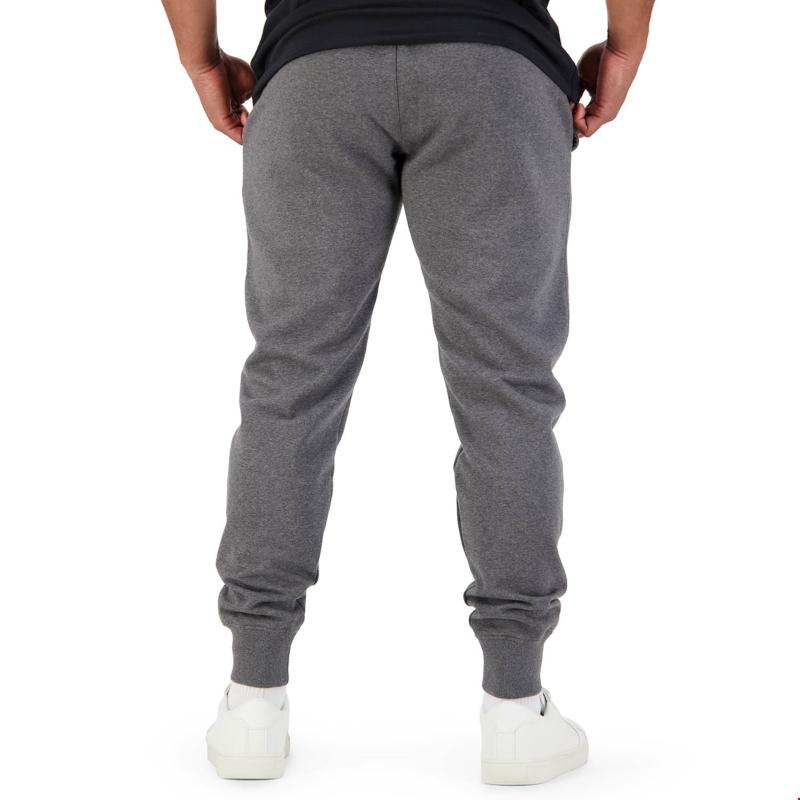 Men's Tapered Fleece Cuff Pant